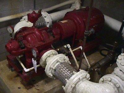 Pump systems sales service | pump repair Clearwater Florida